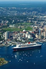 New England & Canada Gay Group Cruise 2018