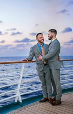 4th July Gay Cruise