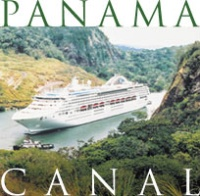 Panama Canal Gay Group Cruise 2018