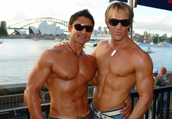 sydney gay male escorts