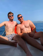 Gay Croatia Sailing Holidays