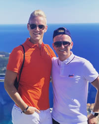 Adriatic Croatia Prince Charming Gay Cruise