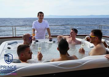 Prince Charming Gay Cruise around Croatia | Coupleofmen.com