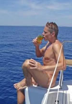 Croatia Istria Nude Gay Sailing Cruise