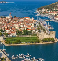 Croatia Kornati Islands Gay Sailing Cruise from Trogir
