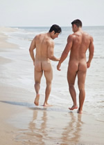 Tahiti Naked Gay Sailing Cruise