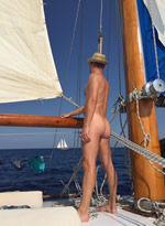 Turkey Nude Gay Cruise