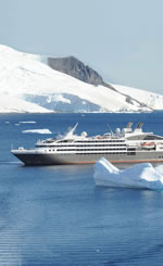 Antarctica Voyage Luxury Gay Cruise 2020