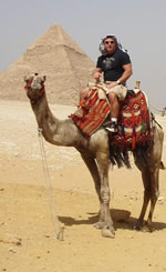 Egypt luxury gay tour