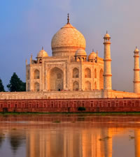 Splendors of India Luxury Gay Tour