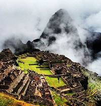 Mysteries of Machu Picchu Luxury Gay Tour