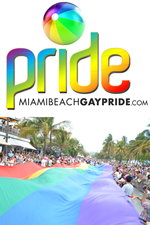 Miami Beach Gay Pride cruise 2018