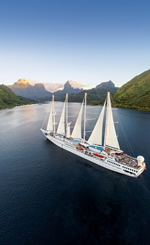 Gay Only Tahiti Cruise Sailing