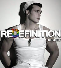 Redefinition - Italian Gay Cruise 2021
