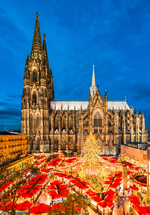 Germany Christmas All-Gay River Cruise 2019
