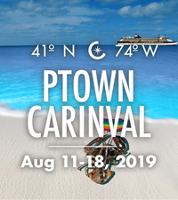 Provincetown Carnival All-Gay Cruise 2019