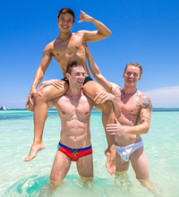 Atlantis Oasis Caribbean Gay Cruise 2020