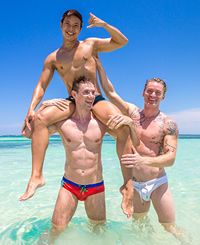 Atlantis Allure Caribbean Gay Cruise 2021