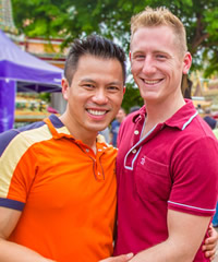 Atlantis Asia All-Gay Cruise 2019