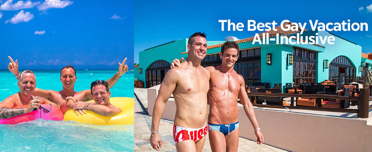 gay vacation packages all inclusive