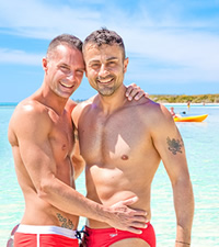 Southern Caribbean All-Gay Cruise 2020