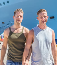 Europe's Largest All-Gay Cruise 2020