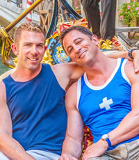 Venice Mediterranean All-Gay Cruise 2021