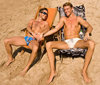 Exclusively Gay Puerto Vallarta resort