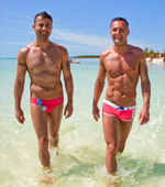 Exclusively gay resort at Puerto Vallarta