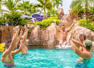 gay holiday resorts