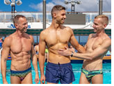 Amsterdam to Barcelona All-Gay Cruise 2020