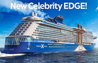Celebrity Edge Caribbean Atlantis Gay Cruise 2019
