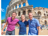 Europe's Largest All-Gay Cruise 2019