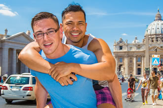 Mediterranean All-Gay 2020 Cruise From Rome To Venice 2020