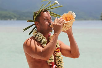 Dreams of Tahiti All-Gay Cruise 2020