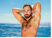 Greek Islands Odyssey All-Gay Cruise 2019