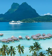 French Polynesia lesbian luxury cruise 2019