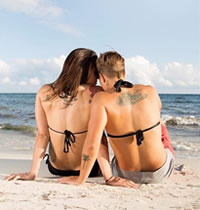 Turks & Caicos All-Lesbian Caribbean Resort 2020