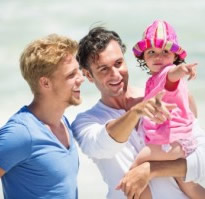 Gay family resort holidays Florida