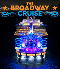 The Broadway Cruise 2020