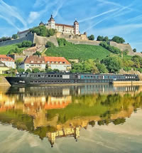 Danube River Gay Cruise