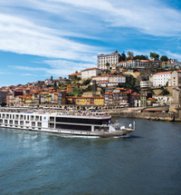 Douro Valley & Portugal Gay River Cruise