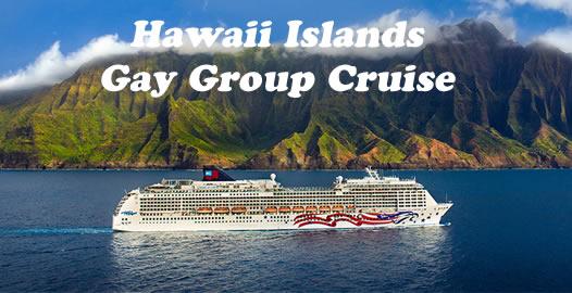 Cruises To Hawaii >> Hawaii Islands Gay Group Cruise 2020 Aboard Pride Of America