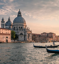 Venice & Northern Italy Gay River Cruise