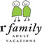 rFamily Adult Vacations