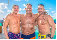 rsvp gay cruise 2019 in danau