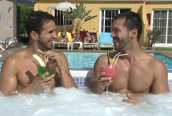 Adonis Gay Holiday Destinations