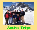 Active gay tours & holidays