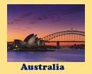 Australia gay tours & cruises