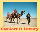 Comfort & Luxury gay tours